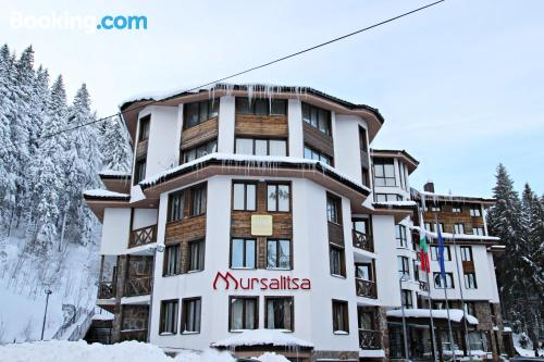 One bedroom apartment in Pamporovo with terrace