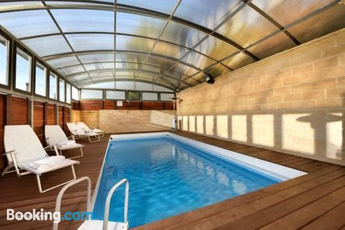 Apartment with pool with terrace!.
