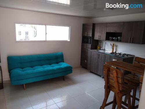 Apartamento en Barranquilla de dos dormitorios