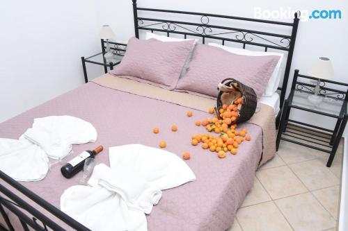 Apartamento de 41m2 en Naxos Chora de apartamento de una habitación.