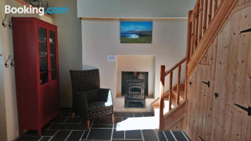 Experience in Cahersiveen with internet.