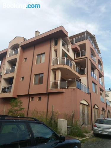 Apartamento con wifi en Ahtopol