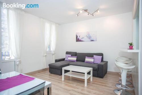 1 bedroom apartment in Sitges. 50m2!