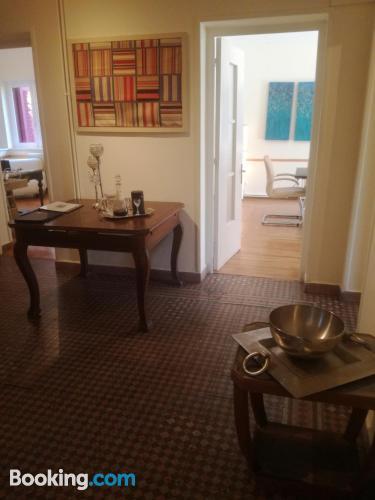 Apartamento para grupos en Atenas. ¡perfecto!.