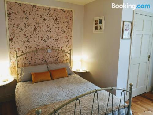 Apartment for 2 people in Tralee. Internet!.