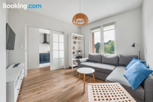 One bedroom apartment apartment in Juratain great location.