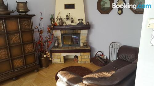 Apartamento con wifi en Szczyrk