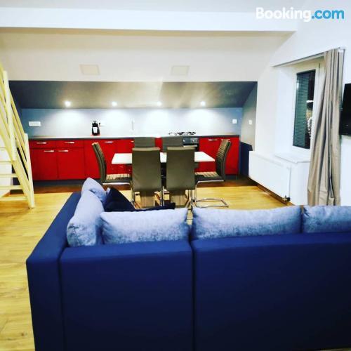 Apartamento de una habitación en Podčetrtek con vistas y wifi
