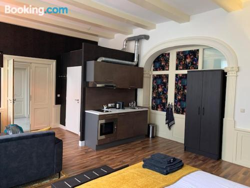 Place for couples in Haarlem. 38m2.