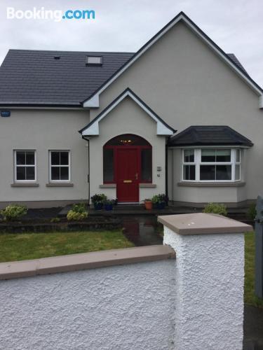 Apartamento en Sligo con wifi