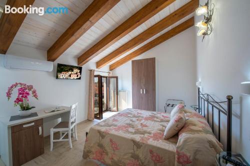 Apartamento en miniatura en Agerola.
