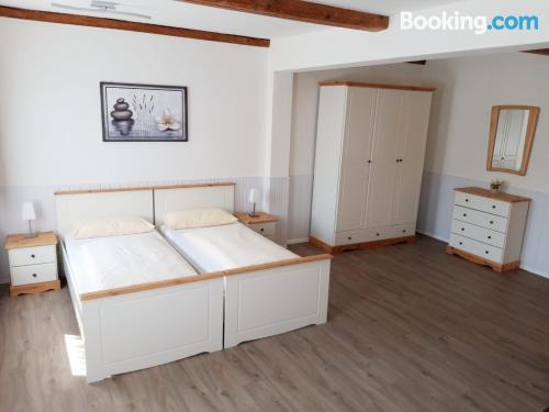 Apartment in Glücksburg with 2 bedrooms