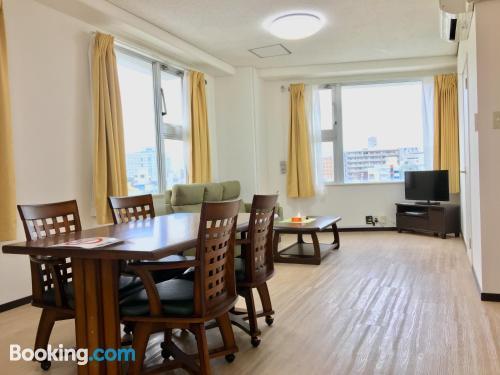 Gran apartamento en Naha