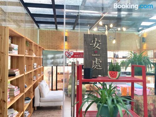 Apartamento en Zhuhai con conexión a internet
