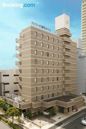 Apartamento con internet en Chiba.