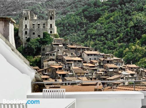 Midtown place in Dolceacqua.