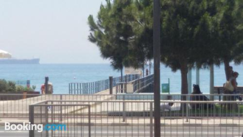 Apartment in Limassol with terrace