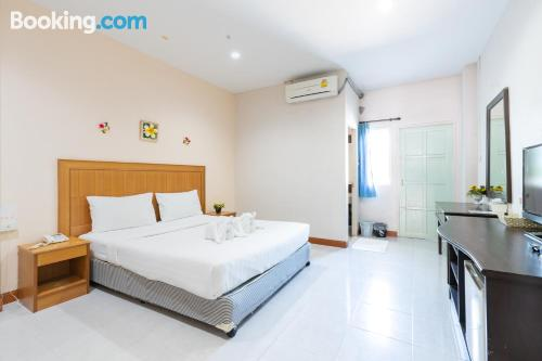Apartment in Suratthani. Enjoy your terrace