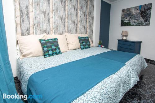 Apartamento práctico en buena ubicación en Alora
