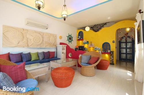 Apartamento para parejas en Eluan