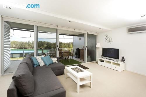 Home in Forster. Convenient!