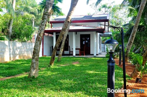 Apartment for two people in Bentota. Internet!