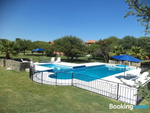 Place in Cortaderas. Ideal for groups