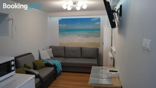Apartamento con internet en Rumia