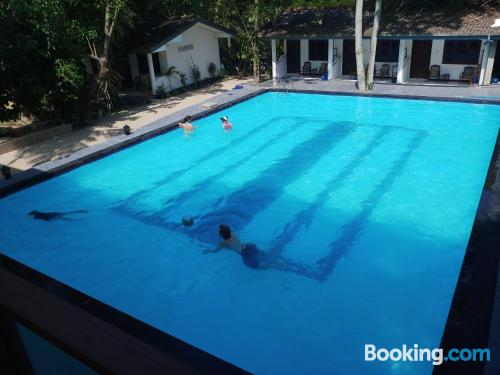 Apartment in Weligama. Good choice for 2!