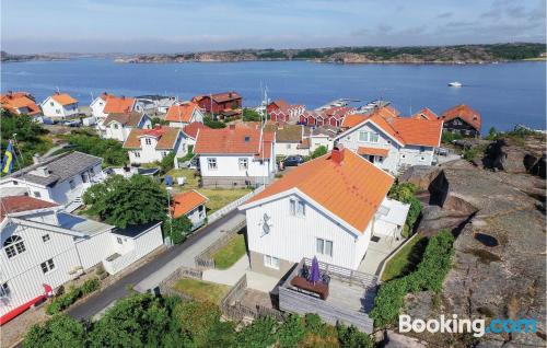 Place in Bovallstrand. 131m2!