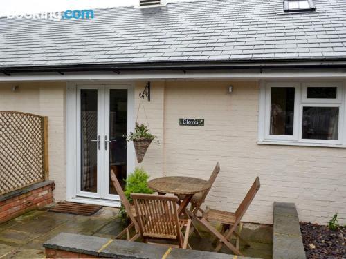 Place in Wisborough Green. Internet!