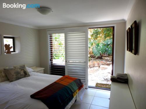 Apartamento práctico en Ciudad del Cabo.
