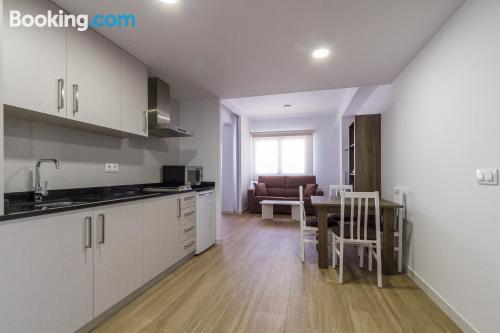 Apartamento en Benicarló con wifi