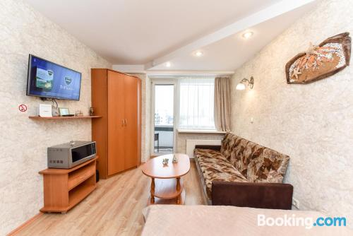 Apartment in Palanga for two people