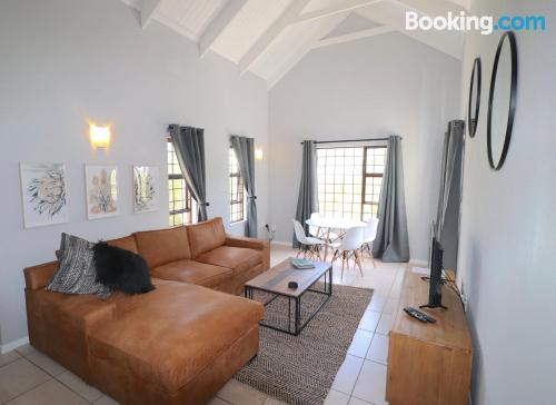 Great apartment with 2 rooms