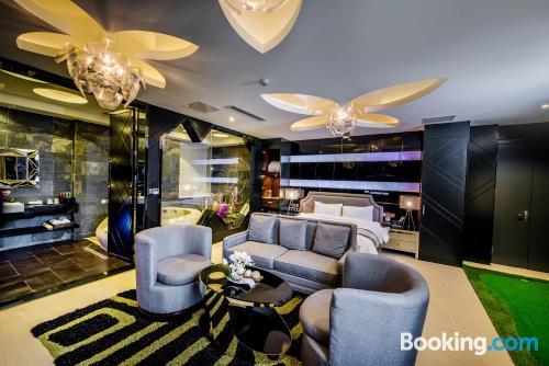 Apartamento para parejas en Foshan