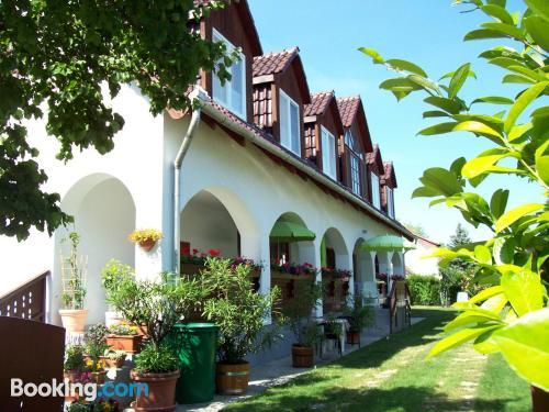 Apartamento para dos personas en zona increíble de Balatonudvari