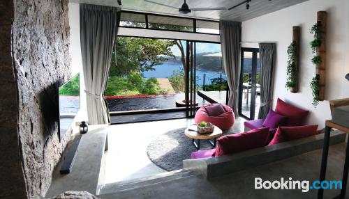 Home in Ko Tao for two