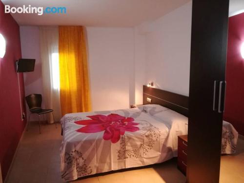 Ideal 1 bedroom apartment in La Seu d'Urgell.