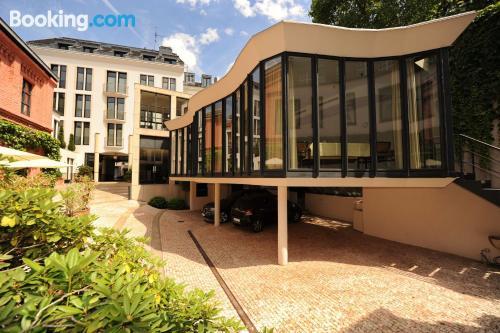 Apartamento en zona increíble en Bonn