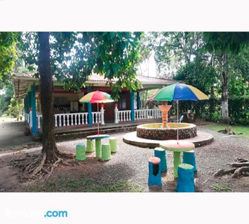 Apartamento para grupos en Villavicencio. Pet friendly