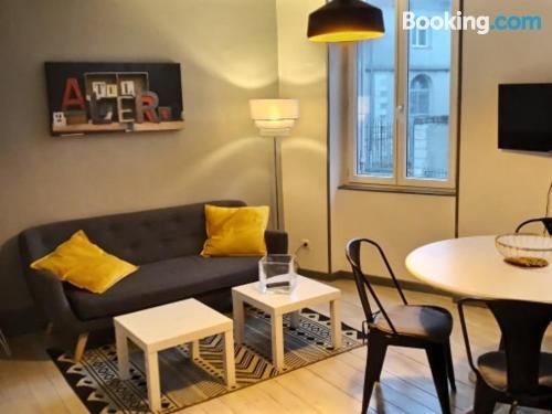 Apartamento para dos personas en Agen. Zona centro.
