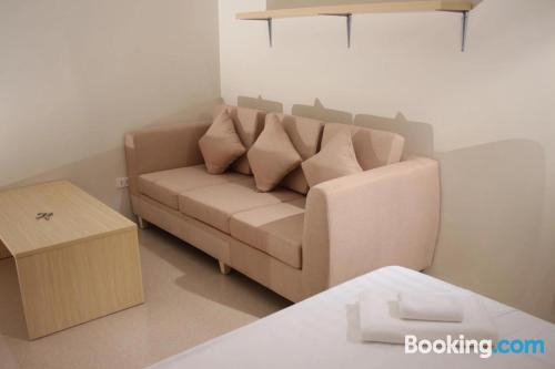 One bedroom apartment place in Dumaguete with terrace!.