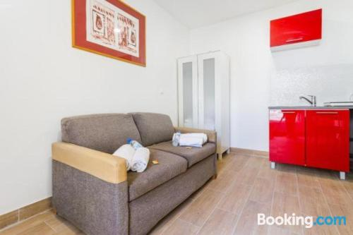 Apartment for couples in Malakoff in midtown