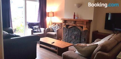 Apartamento con wifi en Killarney