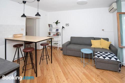 Apartamento en Izola de apartamento de una habitación.