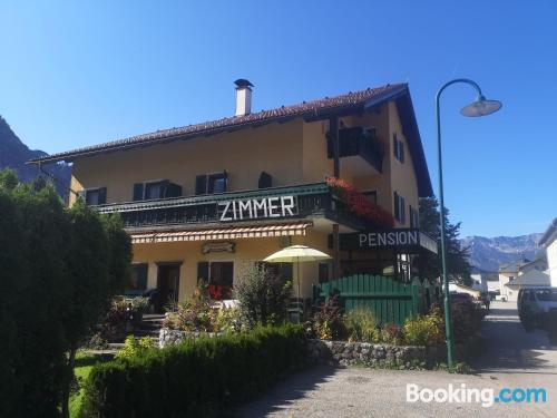 1 bedroom apartment home in Bad Goisern with terrace.