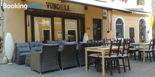 Apartamento en Izola con wifi