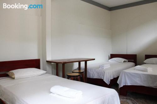 Pet friendly home in Tarapoto with internet