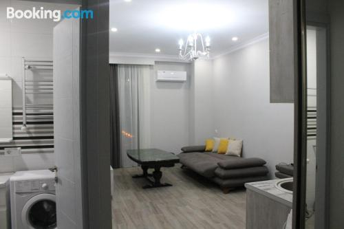 Apartment in Batumi. Ideal for families!.